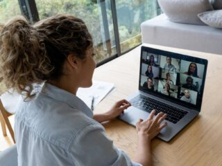 How to start a new job remotely